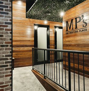 MP's Co Working Secure Office Space