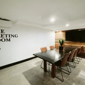 MPs The Meeting Place Lismore Co-Work Boardroom Hire